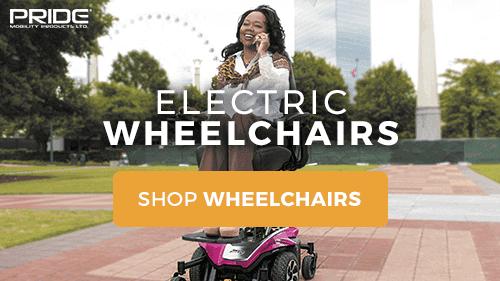 Shop Wheelchairs